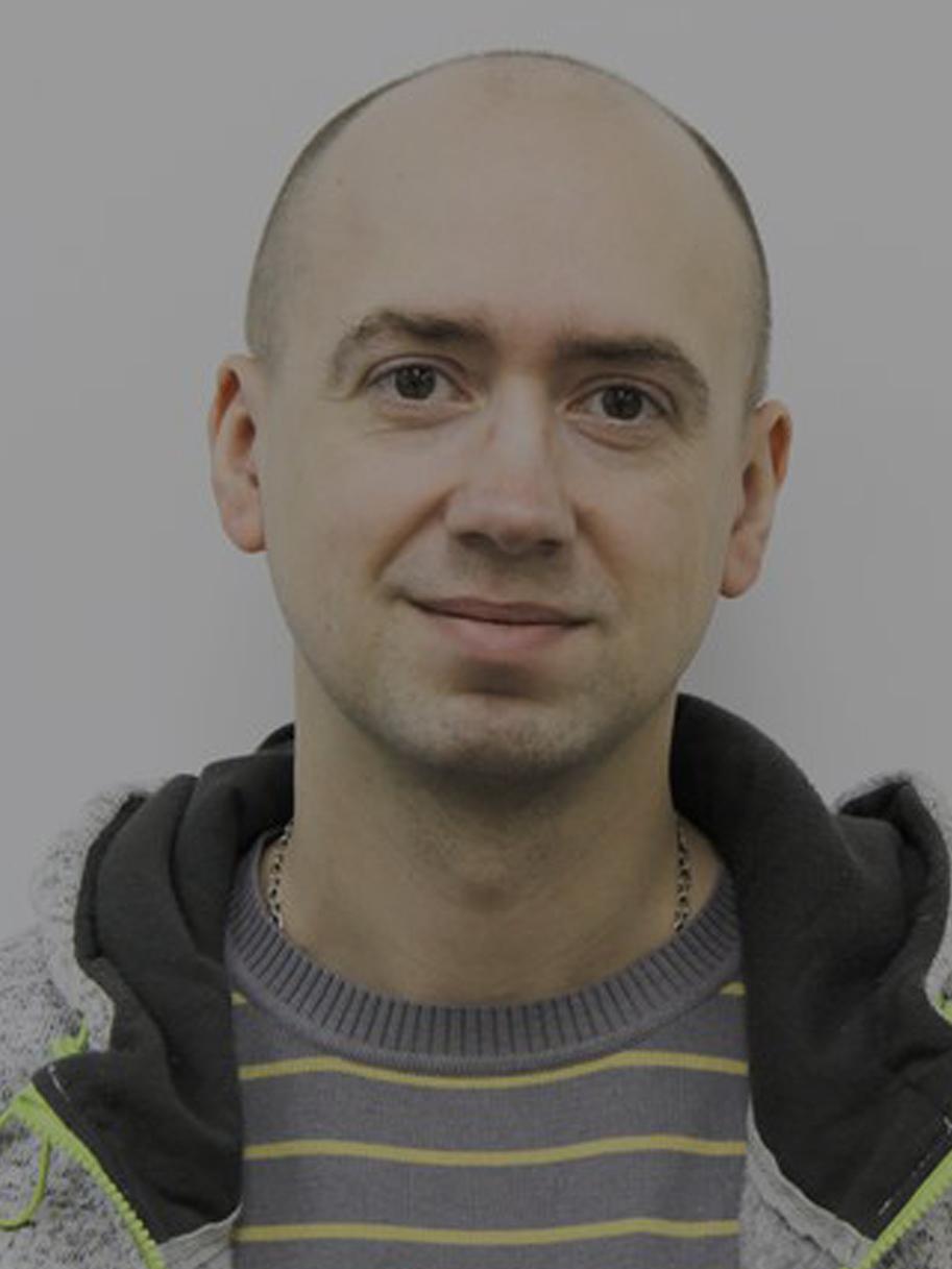 Владимир Максимушкин